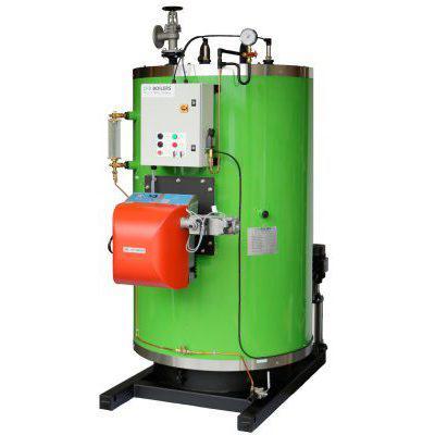 Industrial Boilers Manufacturer